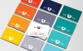Business Cards by Tayyar Press